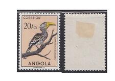 Angola 1951 Birds 20a Hornbill (SG 477) mm