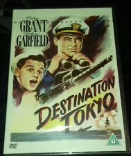 Destination Tokyo -Cary Grant  Dvd BRAND NEW AND SEALED FREE UK POSTAGE.