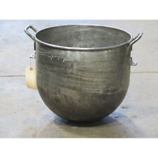 Hobart 60 Quart Bowl For S601 Mixer Used Good Condition