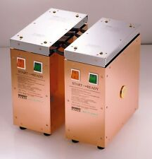 Isoclean PT-3030G IV 3KVA Isolation Transformer w/ RF Shielded Wiring Cover