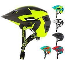 O'Neal Defender 2.0 Sliver Fahrradhelm All Mountainbike Enduro MTB Trail FR AM
