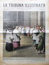 La Tribuna Illustrata 12 Novembre 1933 Monumento al Marinaio Pellirosse Bulgaria