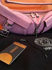 Versace Pink Purse