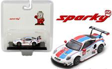 Porsche 911 Rsr #912 Porsche Gt Team 24H Daytona (2019) 1/64 Car By Sparky Y136B