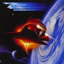 ZZ Top - Afterburner [CD]