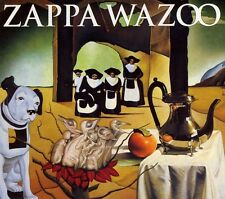 Frank Zappa - Wazoo [New CD]