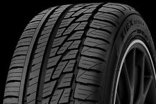 1 New 245/45R19 Falken ZE 950 Tires 245 45 19 inch A/S Tire 245/45/19 Sale 98W