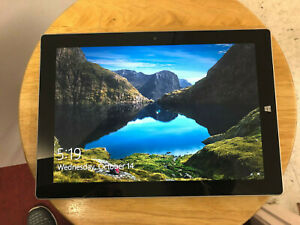 Microsoft Surface 3 Wifi & 4G LTE AT&T Tablet - X7-Z8700  2GB Ram - 64GB