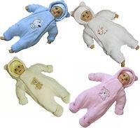 Overall Babyoverall Wagenanzug Anzug Strampler Babyjacke