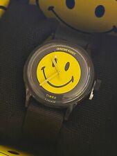 Timex X Chinatown Market Smiley Face Watch NIB
