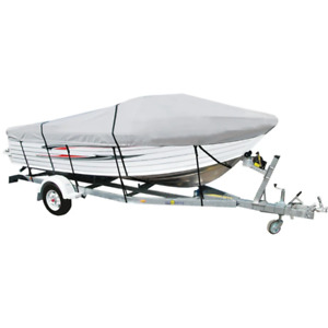 Runabout Trailerable Boat Cover - 4.7 - 5.0m Length. OCEANSOUTH