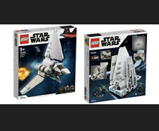 LEGO 75302 Star Wars Imperial Shuttle Brand New. Ready to ship.