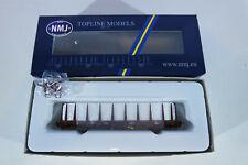 NMJ Topline Models 602.103   Wagen , Topzustand, unbespielt  , in OVP