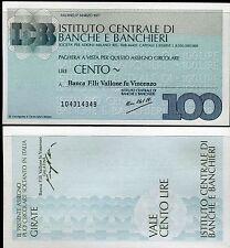 ISTITUTO CENTRALE BANCHE E BANCHIERI : BANCA F.LLI VALLONE fu VINCENZO FDS