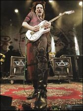 Steve Vai Signature Ibanez JEM EVO Guitar 8 x 11 pinup photo ready to frame