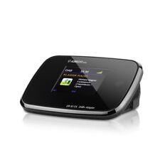 Albrecht DAB+/UKW Digitalradio-Adapter für Stereoanlage mit Farbdisplay DR 52 CA