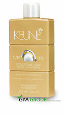 Keune Satin Oil conditioner for dull, dry hair. 1000 ml. Free shipping Worldwide