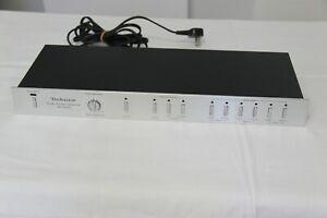 Technics SH-4080 Selektor Umschalter Audio Power Selector