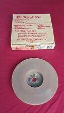 Makita Japan 1000 Grit No. 741070-7 Grinding Wheel Stone - 200x25x75mm - Used