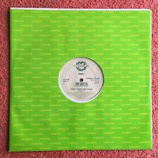 "Sybil - Don't Make Me Over / My Love Is Guaranteed (Old Skool) (12"")"