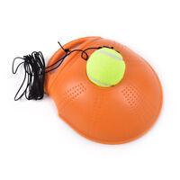 Tennis Trainer Baseboard Sparring Device Strumenti di allenamento il tennis WFLO