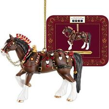 Trail of Painted Ponies King of Hearts Hanging Decoration