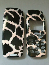 Telefono cellulare Fascia/Alloggiamento/COVER per NOKIA 3310 3330-Animale Pelle Design