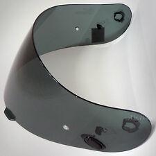 HJC HJ-09 Shield Visor Smoke Color for CL-17 TR-1 CS-15 CL-ST CL-ST II 2 CS-R3
