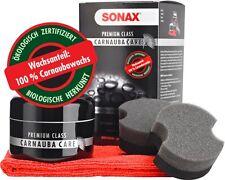 Sonax Premium Class Original Carnauba Wax 211200