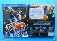 movie,film,blu ray disc 3D+2D,step up 3D,step up 3,david guetta,flo rida,estelle