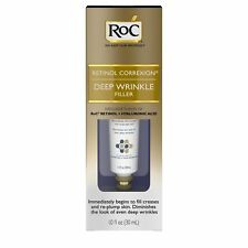 Roc Retinol Correxion Deep Wrinkle Facial Filler, 1 Oz.