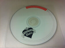 The Pussycat Dolls - Doll Domination Music CD Album 2008 - DISC ONLY in sleeve