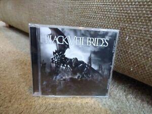 BLACK VEIL BRIDES - BLACK VEIL BRIDES (ORIGINAL 2014 11-TRACK CD)