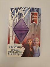 Disney Frozen 2 II Lip Balm Raspberry Anna Elsa New Party Favors Birthday Gift