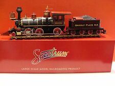 BACHMANN 81489 GRIZZLY FLATS EMMA NEVADA STEAM LOCO LIGHTS & FIREBOX  NEW IN BOX