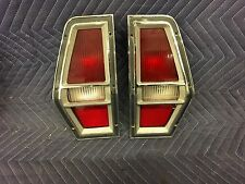 72 73 74 75 76 77 78 79 80 Ford Pinto Station Wagon Tail Lights 2