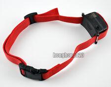 Anti Bark Training Pet Stop Barking Trainer Device Control Collar w/Spray Dog