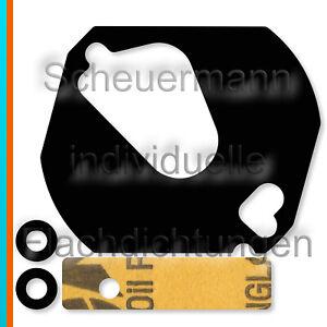 Isoliersatz Flyweights for Porsche 356 Bosch Distributor VIR4BR18