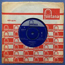 Chaquito & His Orchestra - Corrida (Bullfight) / Francesca - Fontana 267264-TF
