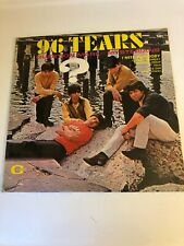 Question Mark And The Mysterians 96 Tears Cameo Cat LP RARE OOP