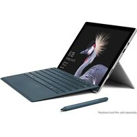 "Microsoft Surface Pro 6 Tablet / Notebook 12.3"" 16GB IntelCore i7 8650U 512GB"