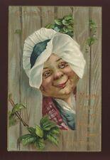 Ireland St Patrick's Day Tuck #4143 comic PPC 1910