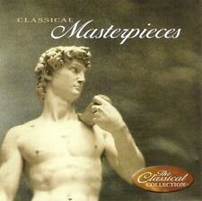 Various - Classical Materpieces (CD 2001) Haydn; Schubert; Mozart; Beethoven