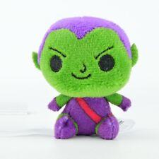 Marvel Spider-Man Mystery Mini Stuffed Plushies - Green Goblin