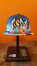New Era Marvel All Over Wolverine 2 fitted 7 5/8