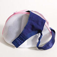 -->STORE CLOSING!! 4 PACK LOT Washing Bag Hosiery Bra Lingerie Mesh Bags Laundry