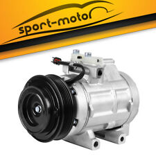 A/C Compressor For Ford CO 10905C (7C3Z19703AA) Expedition/ F-150/ Navigator
