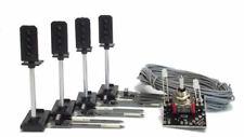 More details for train tech ssp1 sensor signal starter pack 4 aspect