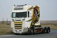 Tracteurs miniatures Tekno Scania