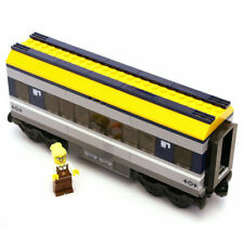 Lego Genuine City Passenger Train Buffet Dining Food Carriage from 60197 - NEW